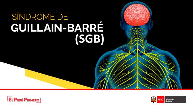 Vigilancia, Prevención y Control del Síndrome de Guillain-Barré