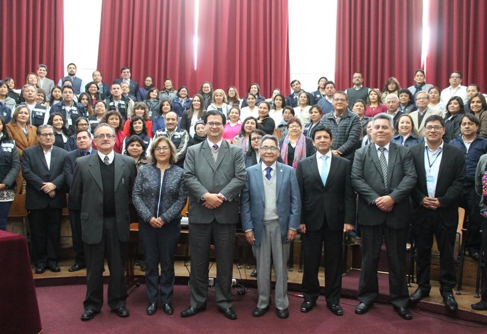 Minsa: Perú tiene Red de Vigilancia que previene brotes y epidemias