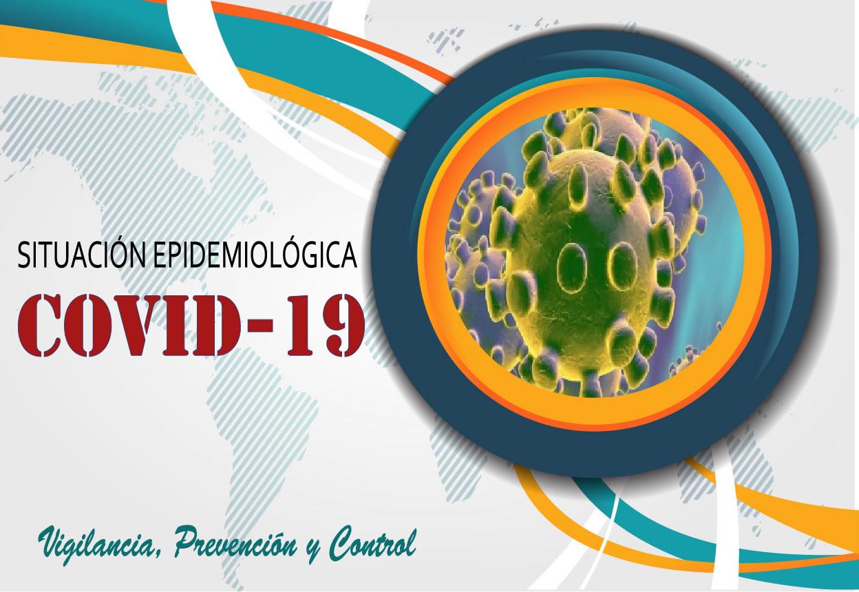 Análisis Epidemiológico de la Situación Actual de COVID-19 en el Perú, basado en la información de la Vigilancia Epidemiológica y la Investigación de Campo