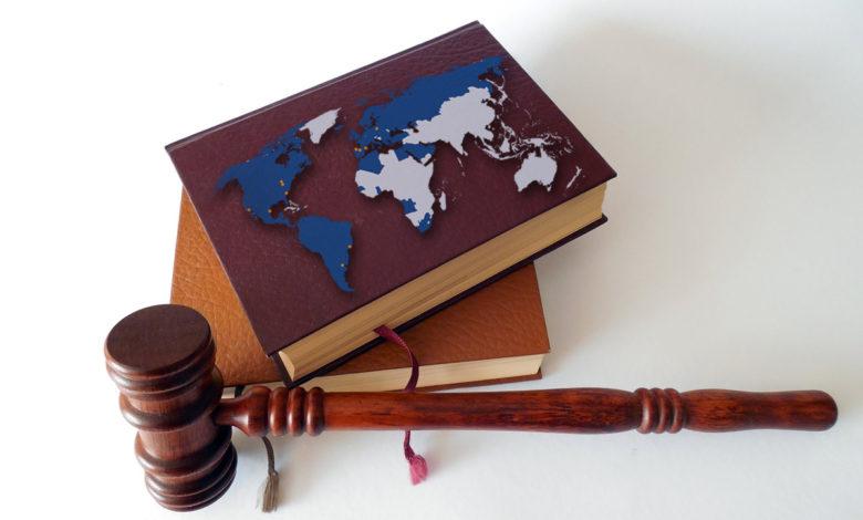 Photo of Documentos internacionales
