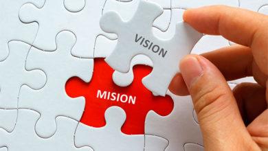 Photo of Misión y visión