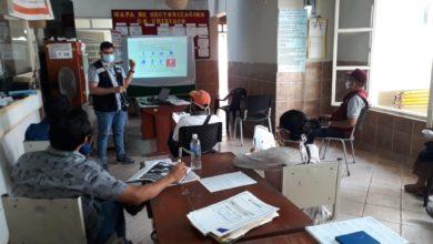 Photo of Epidemiólogos y Residentes del Programa de Entrenamiento en Epidemiologia de Campo del CDC refuerzan la lucha contra el COVID-19 en Amazonas