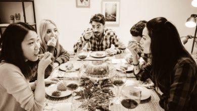 Photo of Reuniones familiares incrementan el riesgo de contagio de COVID-19