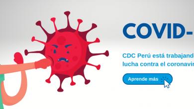 Photo of Vigilancia, Prevención y Control del COVID-19