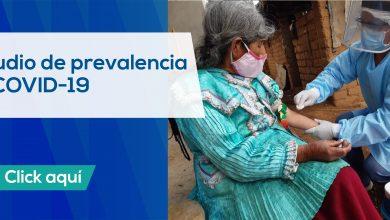 Photo of Estudio de Seroprevalencia para COVID 19 en el Perú
