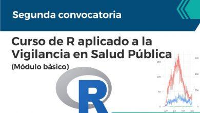 Photo of Personal del CDC Perú se capacitó en el manejo de bases de datos en el software R como parte de la preparación para la implementación de la Vigilancia en Salud Pública