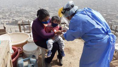 Photo of Resultados del primer estudio de seroprevalencia de SARS-CoV-2 en Lima y Callao, realizado por investigadores del CDC Perú, fueron publicados en revista EClinicalMedicine