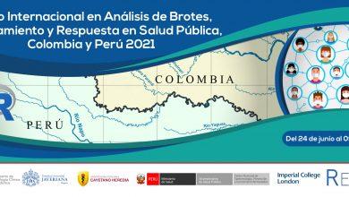 Photo of Curso Internacional en Análisis de Brotes, Modelamiento y Respuesta en Salud Pública