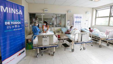 Photo of CDC presentó la Norma Técnica de Salud para la Vigilancia Epidemiológica de la Morbilidad Materna Extrema en el Perú