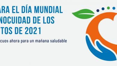 Photo of Día mundial de la inocuidad de los alimentos 2021