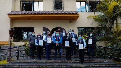 Photo of 20 profesionales de salud egresaron del Programa Especializado en Epidemiología de Campo desarrollado por CDC